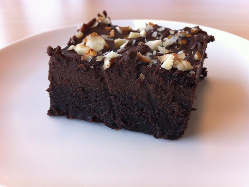 chokoladekage chokolade