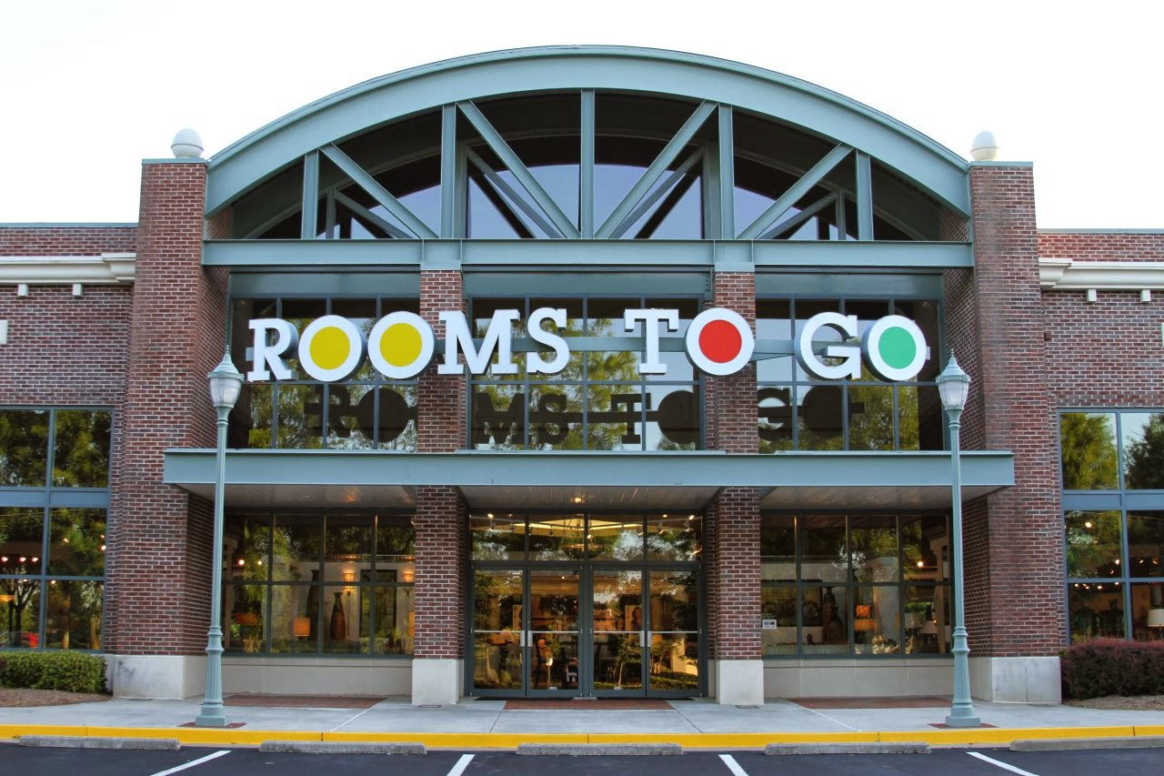 Rooms To Go Coupons October