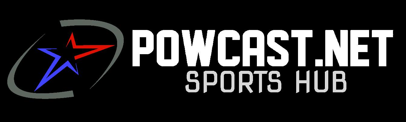 Powcast.net sports Hub