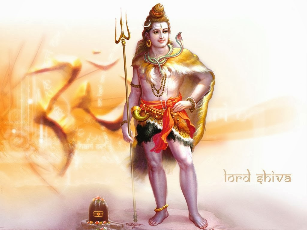 Mahadev Images with HD Wallpaper & New Mahadev Photo Gallery