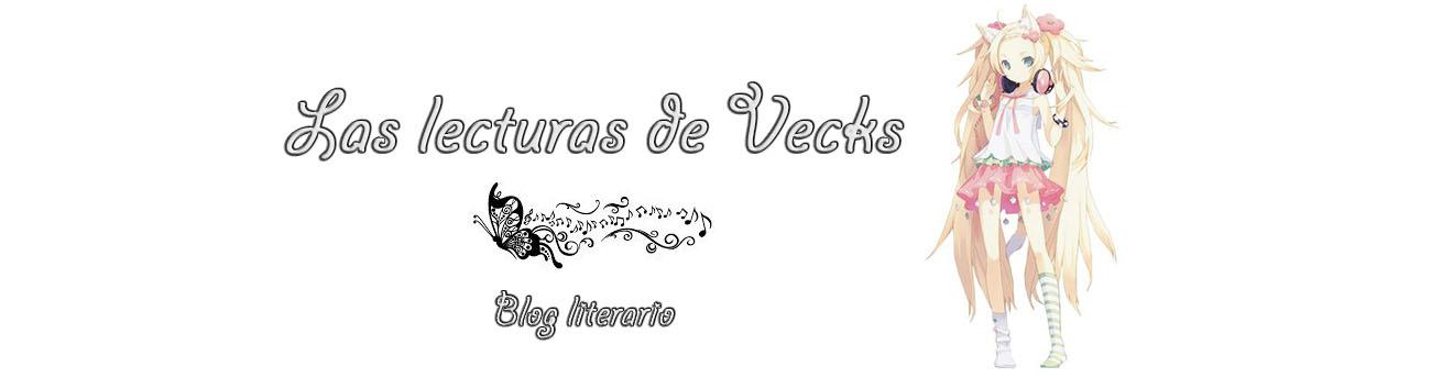 Las lecturas de Vecks