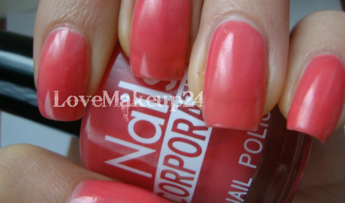 American Manicure Corporation 3