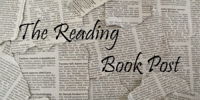 The Reading Book Post, a weekly feature with all the literary news of the previous week