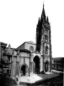 La Catedral (principios del S.XX)