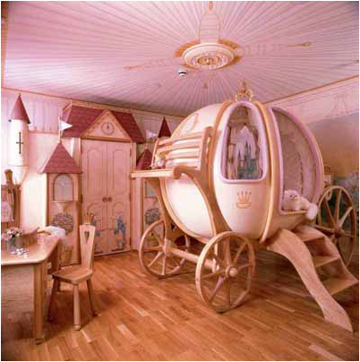 Play Rooms For Girls Part 80