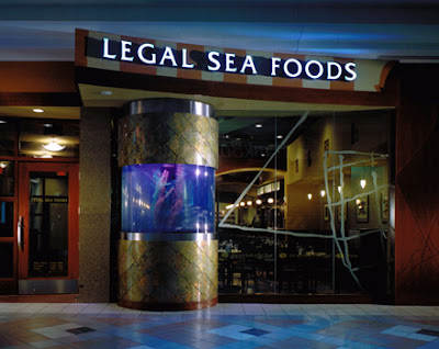 travel rating legal sea foods south shore plaza braintree ma