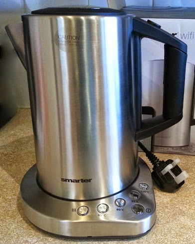 Smarter Wi-Fi Kettle review