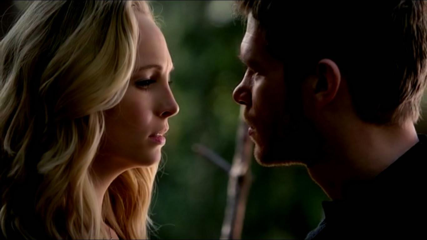 The-Vampire-Diaries-S05E11-500-Years-of-Solitude-Episodio-Episode-100-Klaus-Caroline