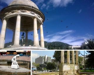 Distrito invierte mil millones en la recuperación de sus monumentos