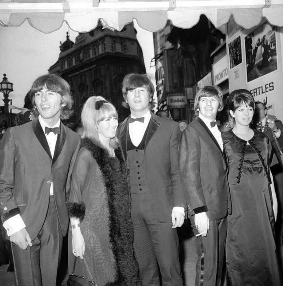 the beatles and help Same as it was before it was, richard lester directed the beatles' help towards the future of comedy.
