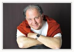 Lieder-Komponist Hartmut Eger