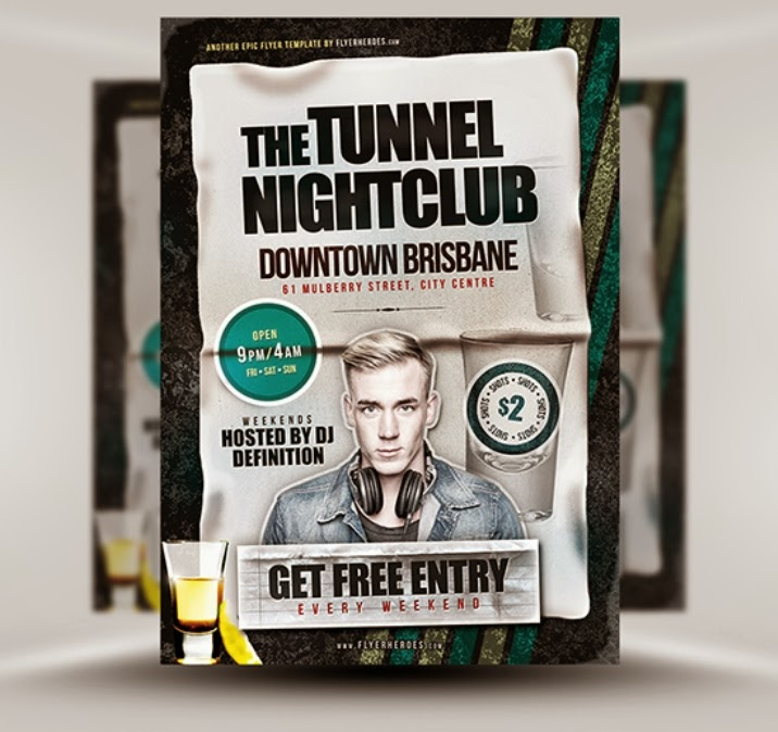Tunnel Nightclub