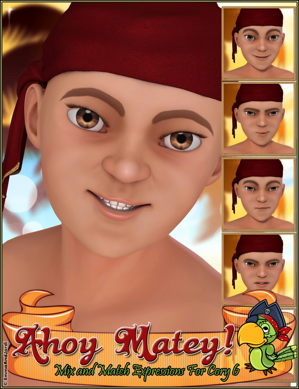 http://www.daz3d.com/ahoy-matey-mix-and-match-expressions-for-cory-6
