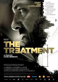 Watch The Treatment (De Behandeling) (2014) movie free online