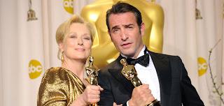 Oscars 2012 Winner!