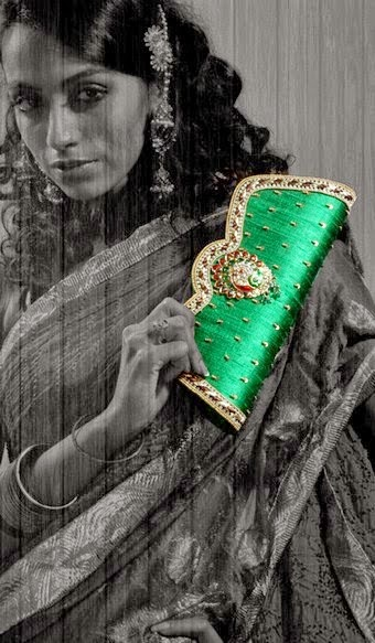 Latest Styles of Clutch Bags 2014
