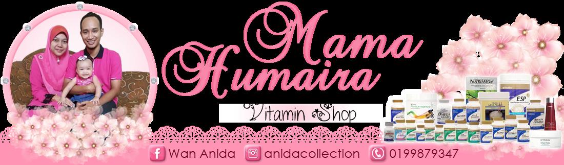 Mama Humaira Vitamin Shoppe