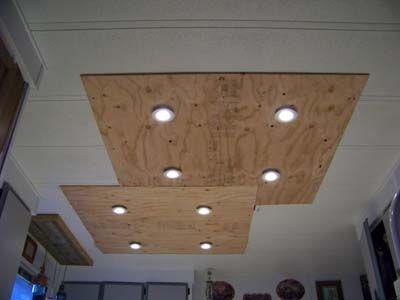 Mueblesdepalets Net Iluminaci 243 N En Una Cocina Hecha Con
