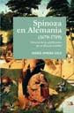 María Jimena Solé: Spinoza en Alemania, 1670-1789 (2011)
