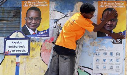 Eleições – Cabo Verde: CANDIDATOS ESTÃO A CONFUNDIR ELEITORADO, diz sociólogo