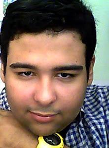 Apresentação : Pablo Felipe