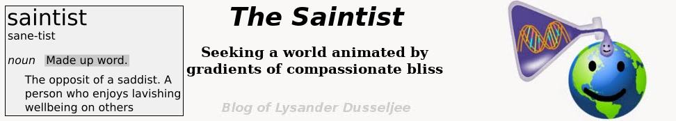 Lysander Dusseljee