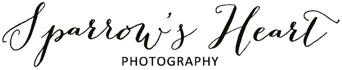 Sparrow's Heart Photography