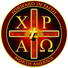 Sponsored by Forward in Faith North America