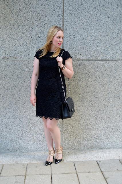black-scalloped-dress