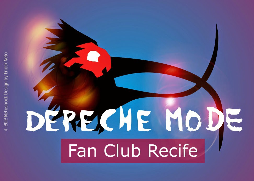 Depeche Mode Fan Club Recife