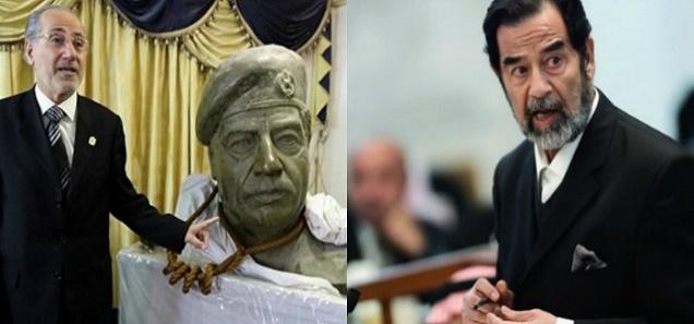 موفق الربيعي يخرج عن صمته و يكشف لأول مرة ما حدث لجثمان صدام حسين بعد الإعدام