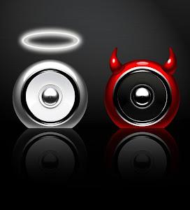 Àngel i Dimoni