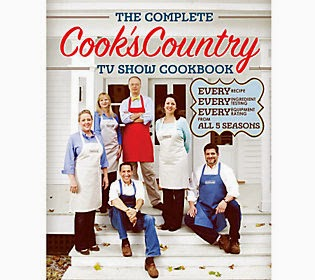 The Complete Cook's Country