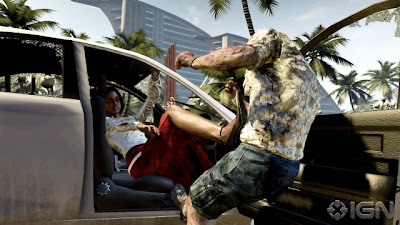 Dead Island - new game wallpaper 4