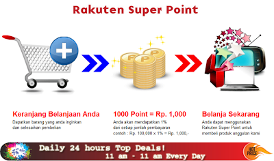 Rakuten.co.id: Toko Online Murah, Serba ada Barang Unik Jepang, online shop, toko online, online shop indonesia, website belanja online