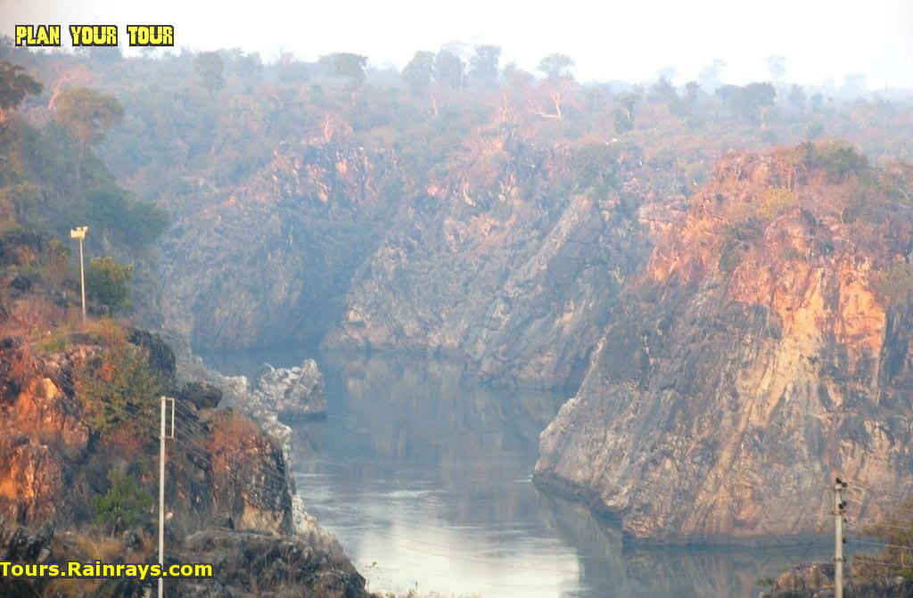 Jabalpur India  city photo : attraction near jabalpur mp best tourist attraction near jabalpur mp