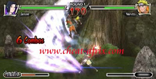 Free Download Games Naruto Shippuden Dragon Blade Chronicles