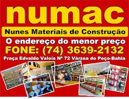 NUMAC: