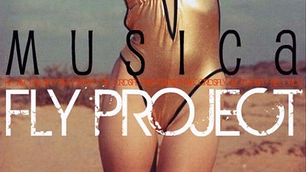 Fly Project Fly Project Musica Fly