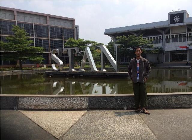 Nofi bayu Darmawan, founder FanspageID