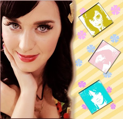 california gurls katy perry. Katy Perry in California Gurls