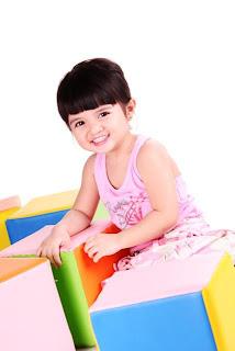 foto profil afika biodata afiqah anak smp imut