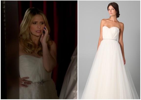 Jane By Design Season  Episode  The Wedding Dress