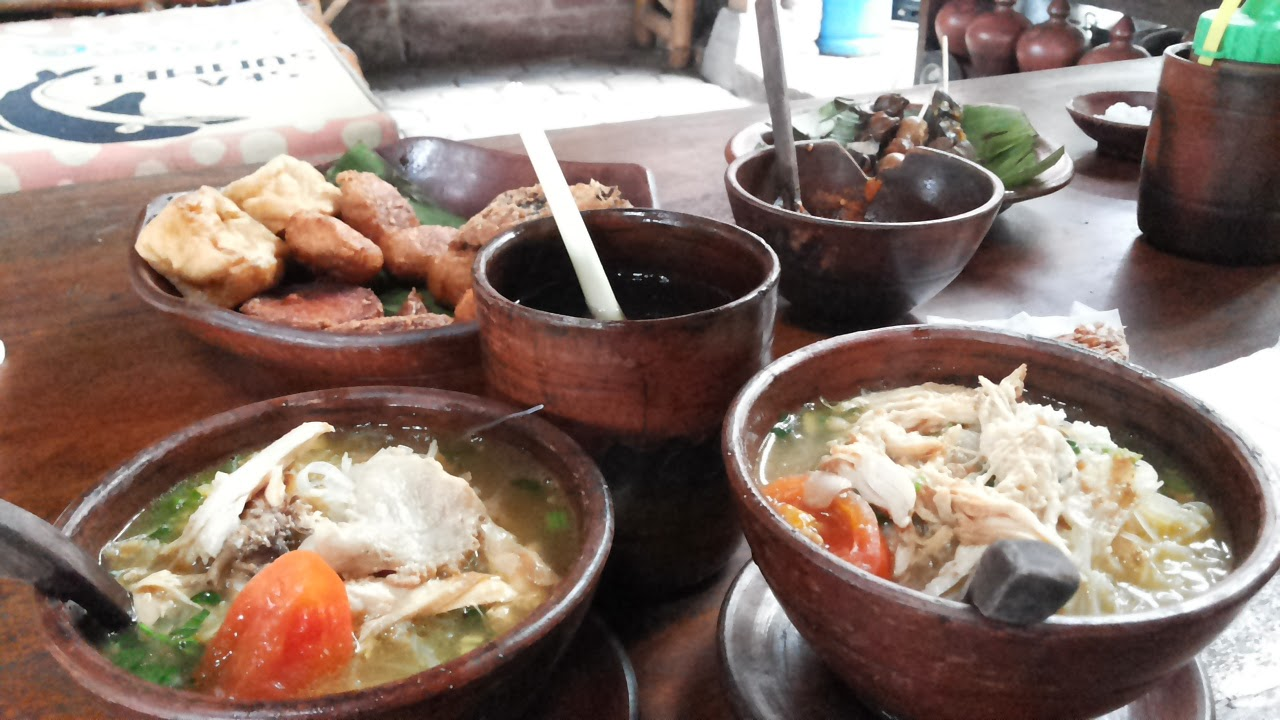 My Life, My Everything: Kuliner Solo, Liputan Travelling