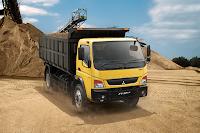 colt diesel fi-1217 baru