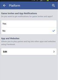 Cara Jitu Mengatasi Teman INVITE GAMES APP DI FACEBOOK