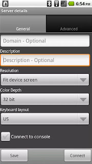 Remote Desktop Client v4.1.2 APK Remote Desktop Client4