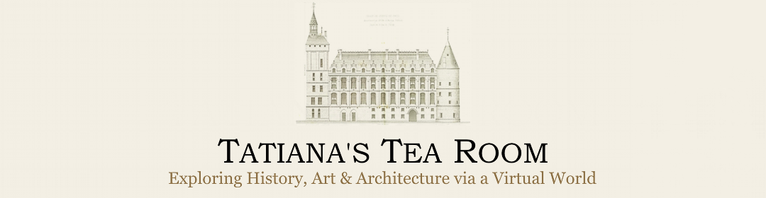 Tatiana's Tea Room