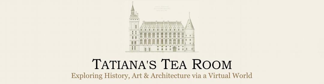 Tatiana's Tea Room