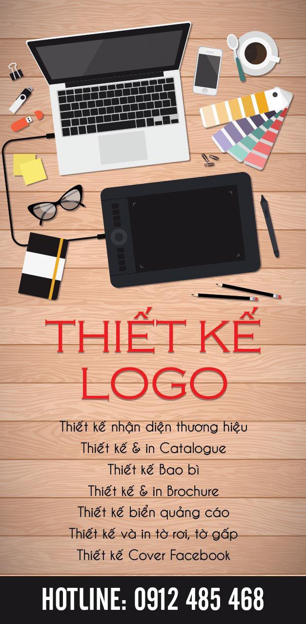 thiết kế logo chuyên nghiệp tại Bắc Ninh